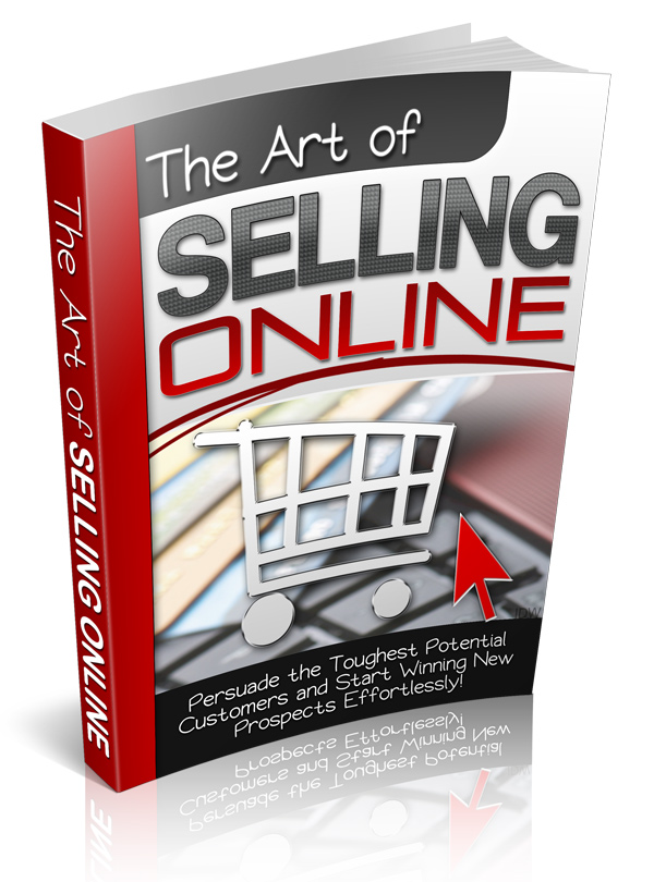 [EBOOK] The Art of Selling Online
